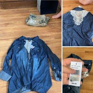 Jena jacket